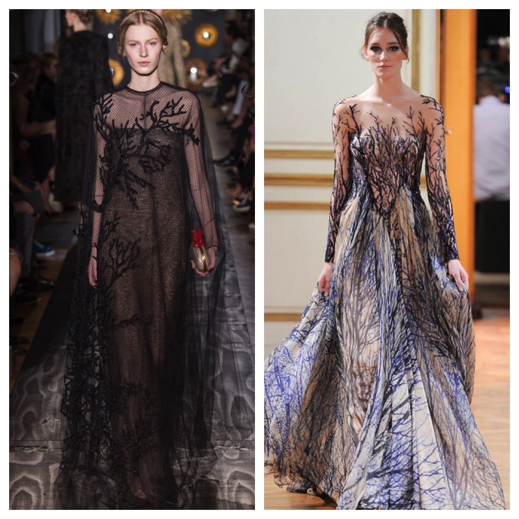 Haute couture trends branching out lulu char for Haute couture translation